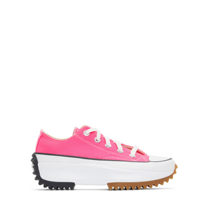 CONS RUN STAR HIKE LOW - PINK