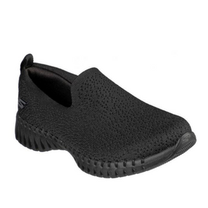 SKECHERS GO WALK SMART GLORY - BLACK