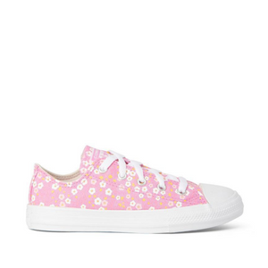 CONVERSE KIDS CT FLORAL LOW - FLORAL