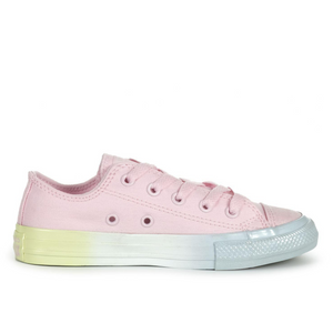 CONVERSE KIDS CT OMBRE LOW - PINK
