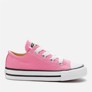 CONVERSE INFANT ALL STAR LOW - PINK