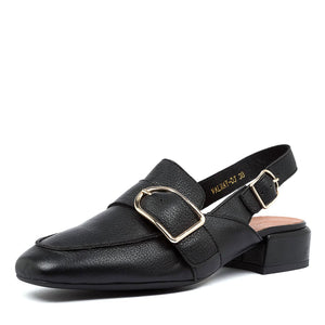Django&Juliet Valray- Black - Buy Online at Northern Shoe Store