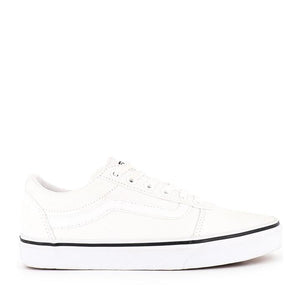 Vans Ward - White - Buy Online at Northern Shoe Store