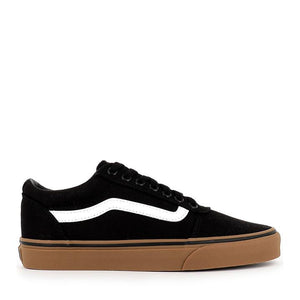 Vans Ward - Black Gum - Buy Online at Northern Shoe Store