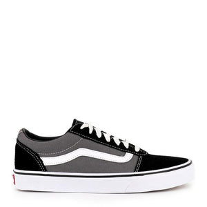 Vans Ward - Black/Pewter - Buy Online at Northern Shoe Store