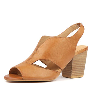 Django&Juliet Werner - Dark Tan - Buy Online at Northern Shoe Store