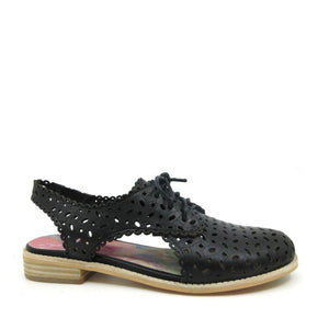 Django & Julliette alver - Black - Buy Online at Northern Shoe Store