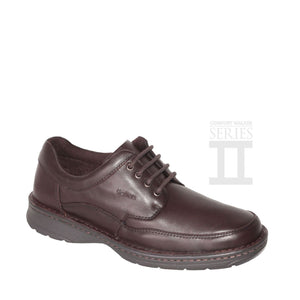 Slatters Axease - Teak - Buy Online at Northern Shoe Store