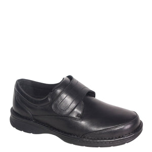 Slatters Axease - Black - Buy Online at Northern Shoe Store