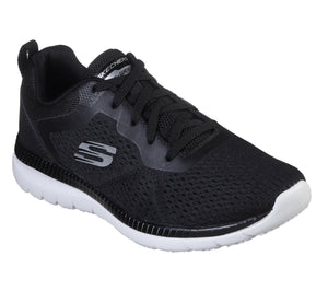 skechers bountiful quickpath - black/white  - Buy online at Northern Shoe Store