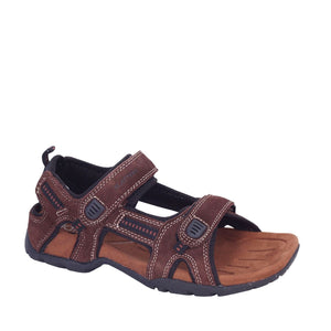 Slatters broome II - Brown - Buy Online at Northern Shoe Store