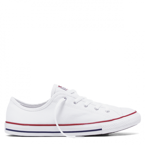 Converse ct as dainty ox - white - Buy Online at Northern Shoe Store