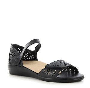 Ziera Dusty - Black - Buy Online at Northern Shoe Store