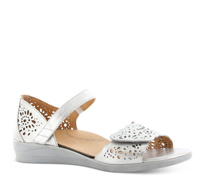 Ziera Dusty - Silver - Buy Online at Northern Shoe Store