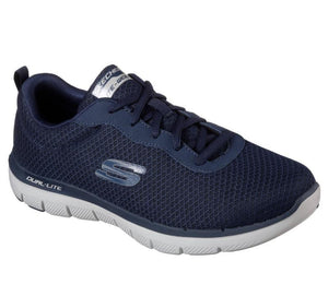 SKECHERS FLEX ADVANTAGE 2.0 DAY SHOW -Navy - Buy Online at Northern Shoe Store