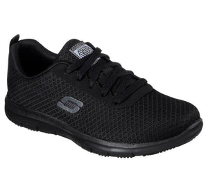Skechers Ghenter Bronaugh - Black - Buy online at Northern Shoe Store