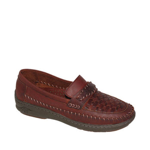Slatters Glenelg - Brown - Buy Online at Northern Shoe Store