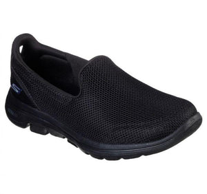 Skechers Gowalk 5 - Black - Buy online at Northern Shoe Store
