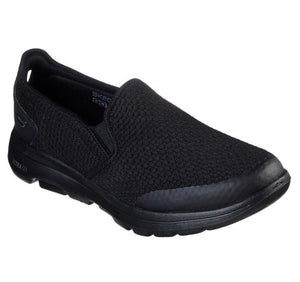 SKECHERS GO WALK 5 APPRIZE - BLACK - Buy Online at Northern Shoe Store