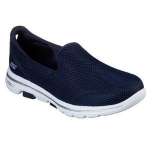Skechers Gowalk 5 - Navy - Buy online at Northern Shoe Store
