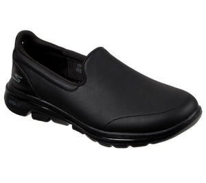 Skechers Gowalk 5 Polished - Black - Buy online at Northern Shoe Store