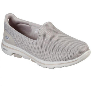 Skechers Gowalk 5 - Taupe - Buy online at Northern Shoe Store