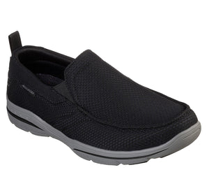 SKECHERS HARPER WALTON - BLACK - Buy Online at Northern Shoe Store