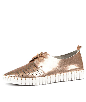 Django&Juliet Huston - Rose Gold  - Buy Online at Northern Shoe Store