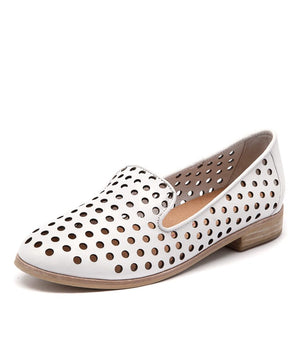 Mollini Queff - White - Buy Online at Northern Shoe Store