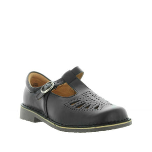 Wilde Jarra Wide - Black Smooth - Buy Online at Northern Shoe Store