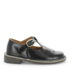 Wilde Jenny Y - Black Off Shine - Buy Online at Northern Shoe Store