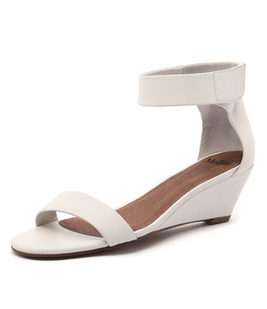 Mollini Marsy - White - Buy Online at Northern Shoe Store