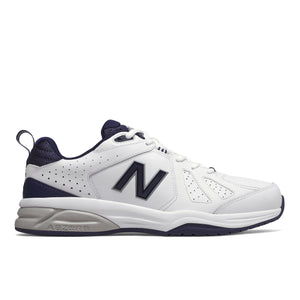 NB MX624 - White/Navy - Buy online at Northern Shoe Store