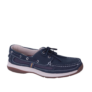 Slatters Shackle - Navy - Buy Online at Northern Shoe Store