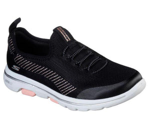 Skechers Gowalk 5 Prolific - Black - Buy online at Northern Shoe Store
