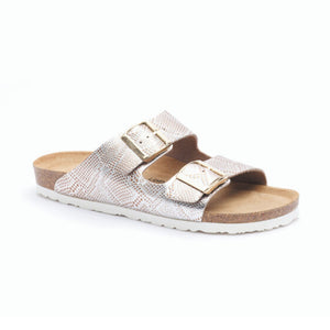 Silver Lining Hawaii Print - Aspide Silver - Buy Online at Northern Shoe Store