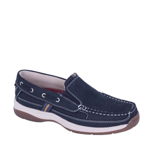 Slatters Spice - navy - Buy Online at Northern Shoe Store