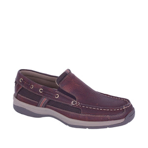 Slatters Splice - Walnut - Buy Online at Northern Shoe Store