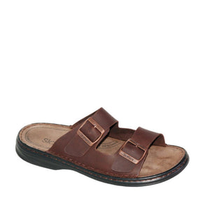 Slatters Tidal - Brown - Buy Online at Northern Shoe Store
