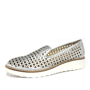 Top End Osta - Silver - Buy Online at Northern Shoe Store
