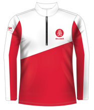 Load image into Gallery viewer, Marilyn Chychota Coaching -  Men's Performance Quarter Zip Pullover *PREORDER*