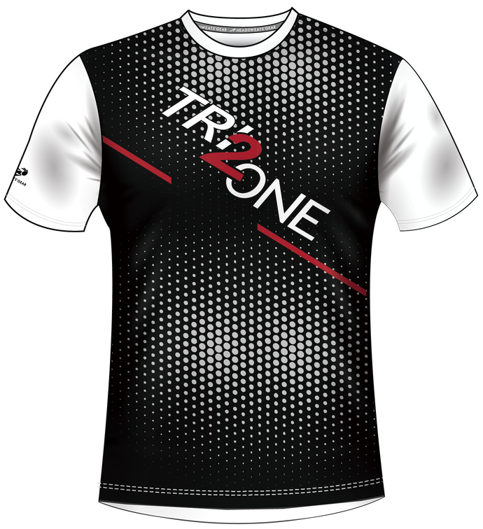 [Sample TEAM] CORE Performance Short Sleeve Shirt *PREORDER*
