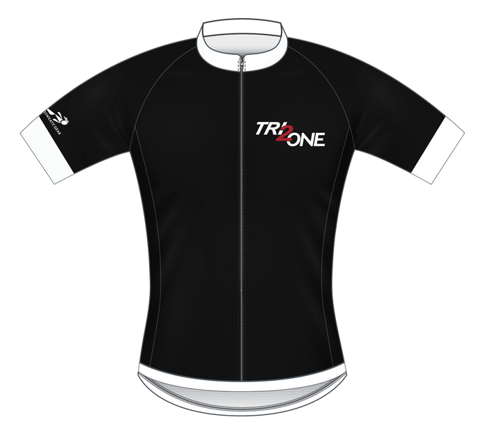 [Sample TEAM] Performance Cycling Jersey *PREORDER*