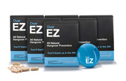 Over EZ: Hangover Prevention