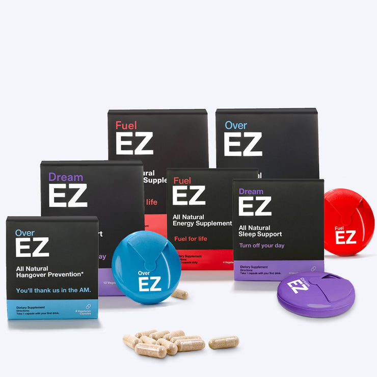 EZ Essential Pack