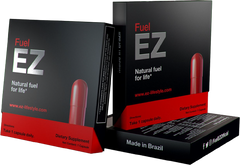 FuelEZ: Natural Energy Supplement