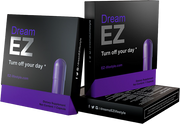 Dream EZ Natural Sleep Aid - EZlifestyle