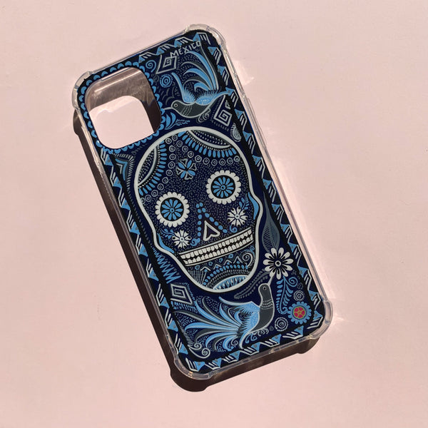 Calavera Phone Case - iPhone 12 Pro Max