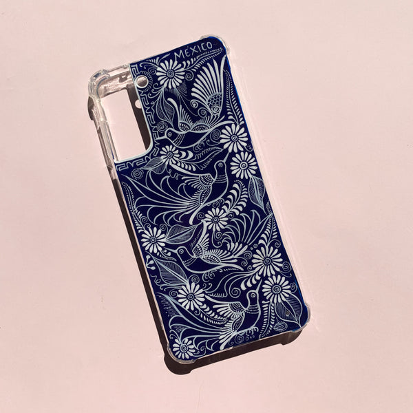 Colibri Phone Case - Samsung Galaxy S21+