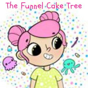 The Funnel Cake Tree